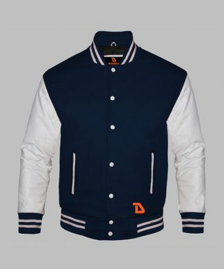 Baseball Letterman Jackets