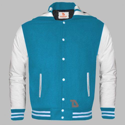 Letterman Jackets Sailor Collar