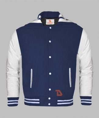 Varsity Jackets Sailor Collar