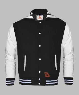Varsity Letterman Jackets Sailor Collar