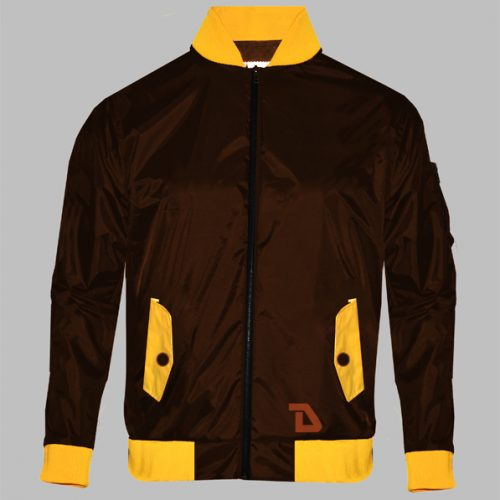custom bomber jackets