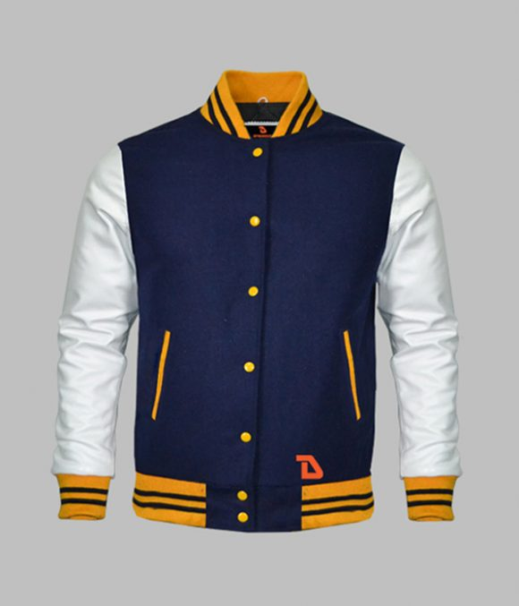 custom varsity letterman jackets